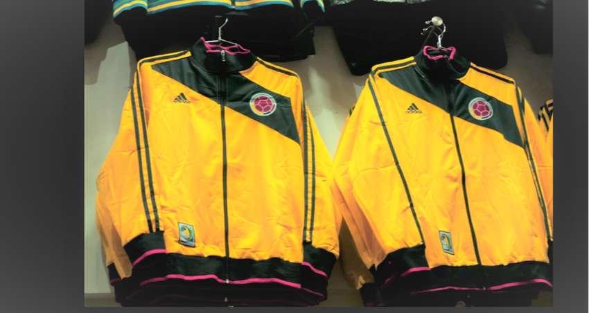 chaqueta 2014 mundial brazil