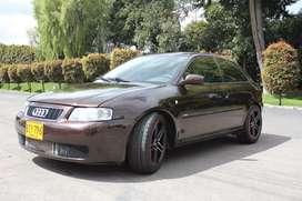Audi A3 Turbo Deportivo