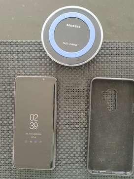 Samsung galaxy s9 plus, snapdragon