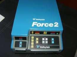 Electrobisturi Valleylab Force 2