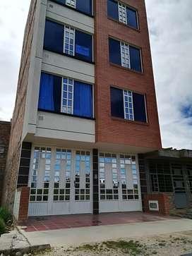 Vendo Apartamento Camilo Torres Duitama