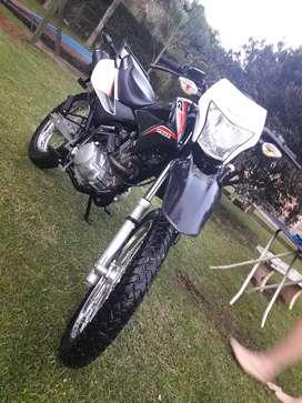 Vendo Honda xr 150 Nueva