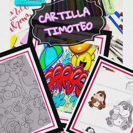 CARTILLA TIMOTEO