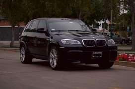 BMW X5 M sport E70