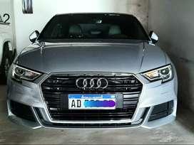 Audi A3 2.0 TFSI mod2019
