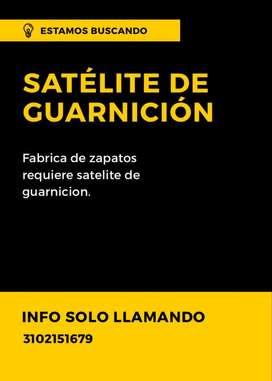 Satelite de Guarnicion