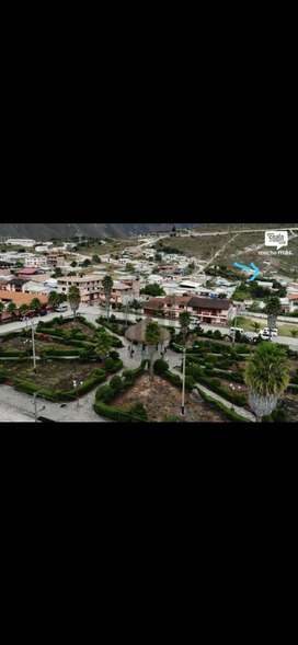 Vendo terreno 300m² dist. TINGO prov.LUYA-chachapoyas