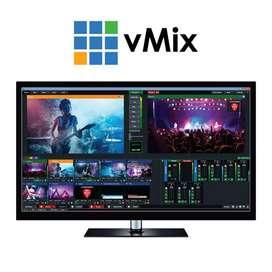 Vmix 22.48