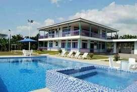 Alquiler de Hoteles Quindio