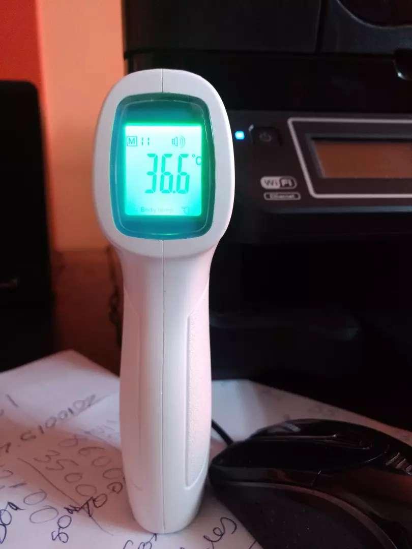 Venta de termómetro digital  / Camara de computadora 0