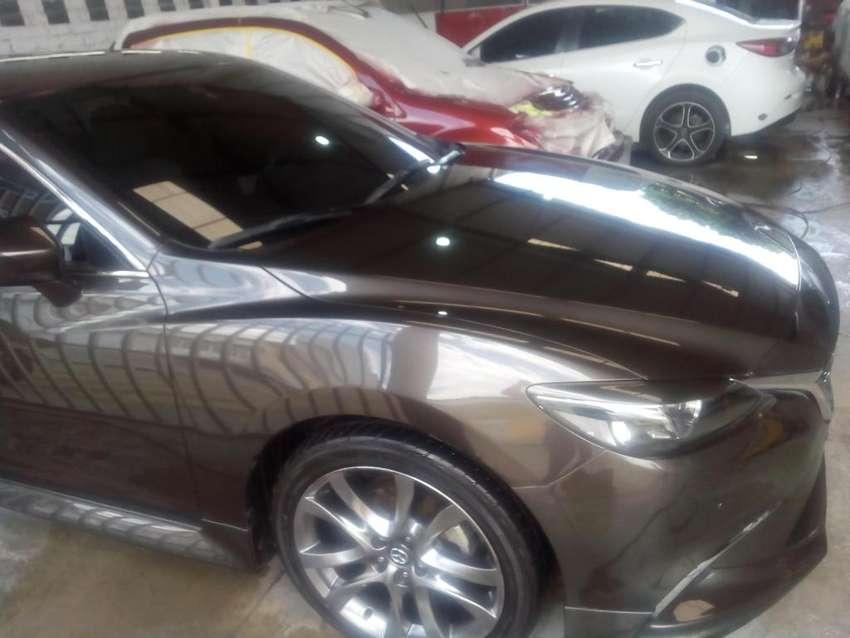 Estetica de vehiculos  brilladaporcelanizada y ceramico 0