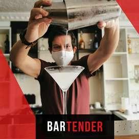 curso de bartender cocteleria