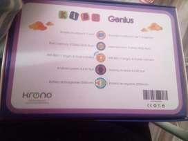Tablet en caja nueva bonita y barata