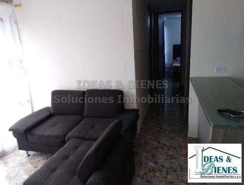 Apartamento En Venta Itagüi Sector Santamaría: Código 891796 0