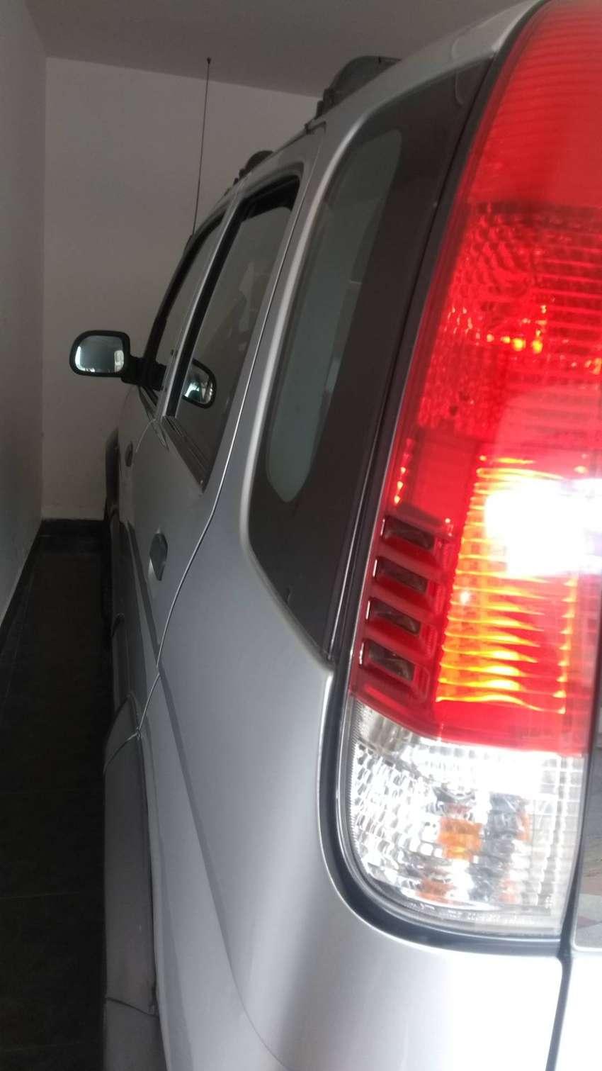 Se vende o se permuta Daihatsu Terios modelo 2003, Bogotá 0