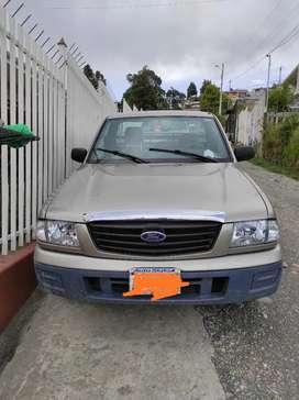 Oportunidad vendo Ford Ranger 2005