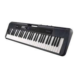 Piano Casio CT-S300 Music Box Colombia Teclado sensible   61Teclas