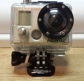Camara GoPro Hero 2