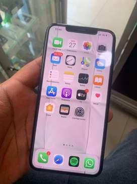 Iphone XS MAX de 512Gb