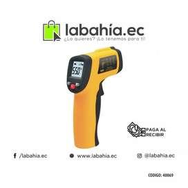 Termometro Infrarojo Pistola laser