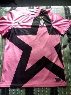 Camiseta Juventus Nike Talle M