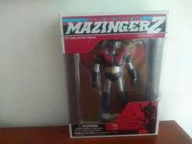 Figura coleccionable Mazinger Z