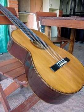 Guitarra Concierto Fernandez Hnos.