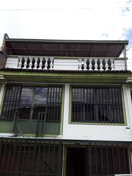 Arriendo apartamento Barrio Pajonal
