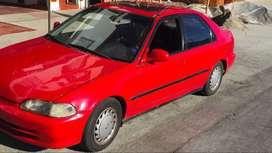 Honda Civic SI 5ta gen 92-95 EG EH d16a9