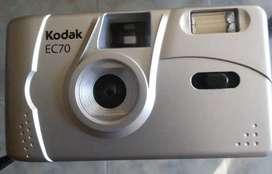Vendo camara Kodak ec70