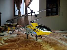 Vencambio Helicoptero Syma S033g