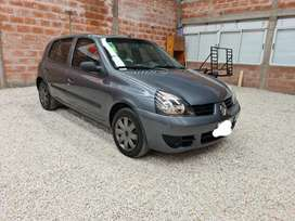 Renault Clio impecable!!