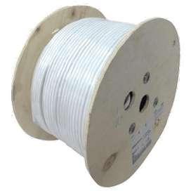 Cable Upt Categoria 5e Aleacion 70/30 Interior X 305m