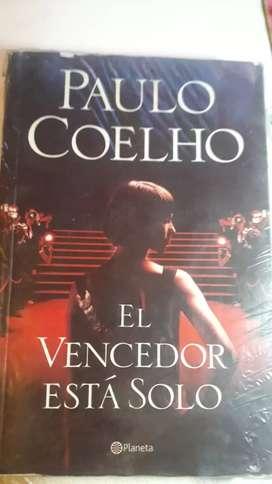 EL VENCEDOR ESTA SOLO (usado)