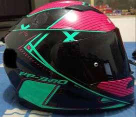 Casco Helmets LS2 FF320 (Usado)