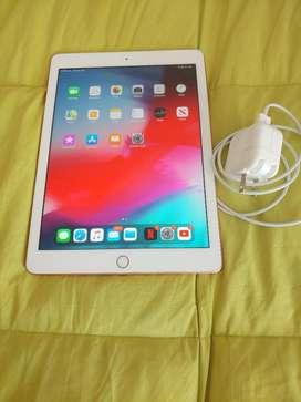 iPad 6ta 2018 con Chip 4g Lte Libre
