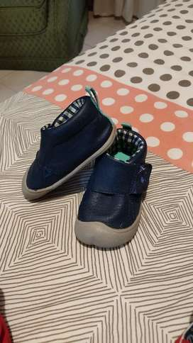 Zapatos desde Talla 18 a 24