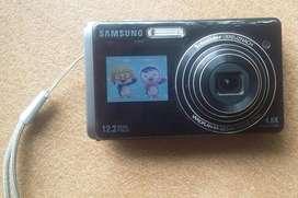Camara de Fotos Tactil