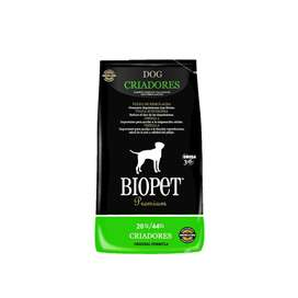 Bio Pet Adulto x 20kg
