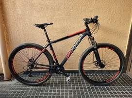 Bicicleta MTB r29