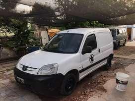 Peugeot partber