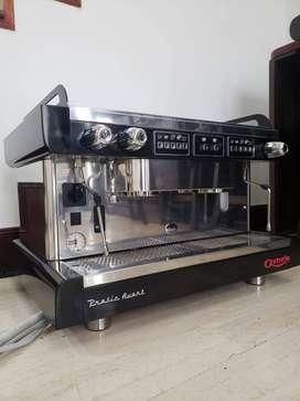 Maquina espresso profesional