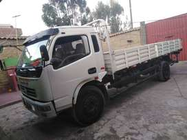 CAMION DONFENG