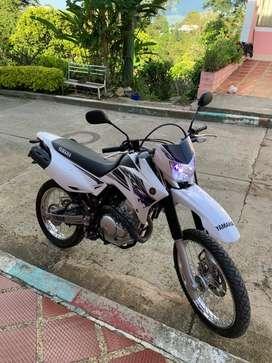 VENDO O PERMUTO  YAMAHA XTZ 250 MODELO 2019 (POR CARRO)