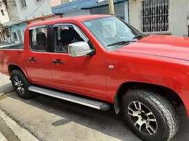 Camioneta Mazda Bt50
