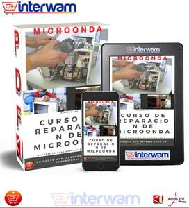 Curso Reparación Microondas