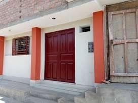 Venta casa pequeña en Coishco