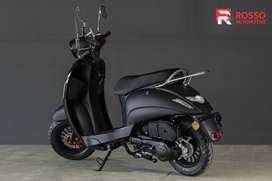 Moto Roma 125 Okinoi