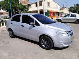 Vendo carro chevrolet sail ls