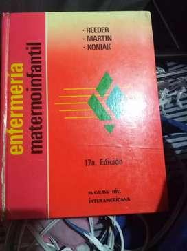 Libros para Enfermeria